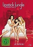 Lipstick Jungle - Season One [3 DVDs]