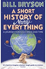 A Short History of Nearly Everything (Re-issue) (Bryson) Paperback