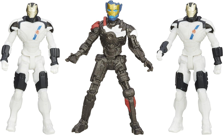 "Iron Legion FIGURE 3.75/"" Avengers Age of Ultron Marvel All Star 2015 *BRAND NEW*"