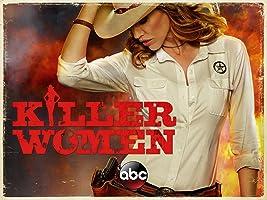 Killer Women Season 1