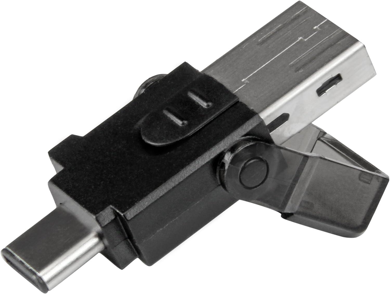 Professional MicroSDHC USB Card Reader for Asus M930 MicroSD,MicroSDUC