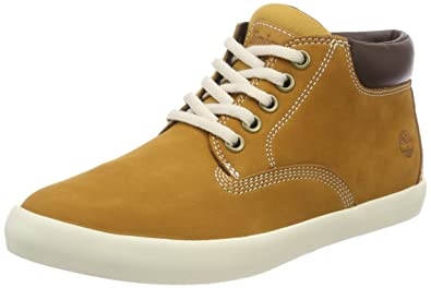 Timberland Damen Dausette Low (Wide Fit) Chukka Boots