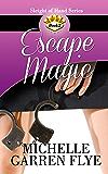 Escape Magic (Sleight of Hand Book 2)