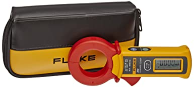 Fluke 360 Leakage Current Clamp-Meter, 1 Microampere to 60A AC, Conductors to 40mm