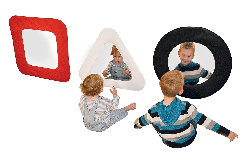Spiegel Formen mit 2 Jahre Herstellergarantie