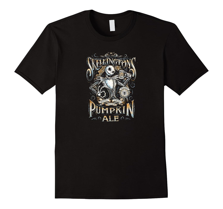 Jack's Royal Craft Pumpkin Ale T-Shirt-CL