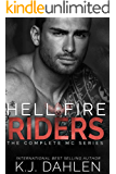 Hell Fire Riders MC: The Complete MC Series