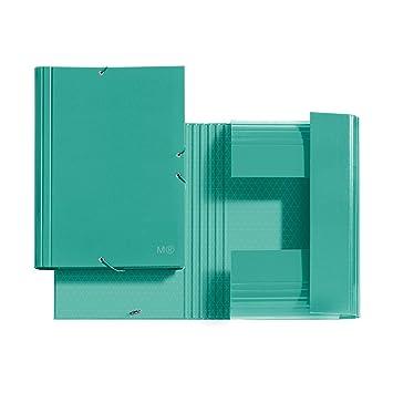 Miquelrius 20913 Ordner Klappen Nordic Colors M Karton Din A4