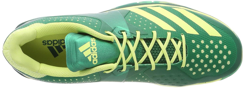 hot sale online 7aa6d 5569a adidas Men s s Counterblast Handball Shoes  Amazon.co.uk  Shoes   Bags