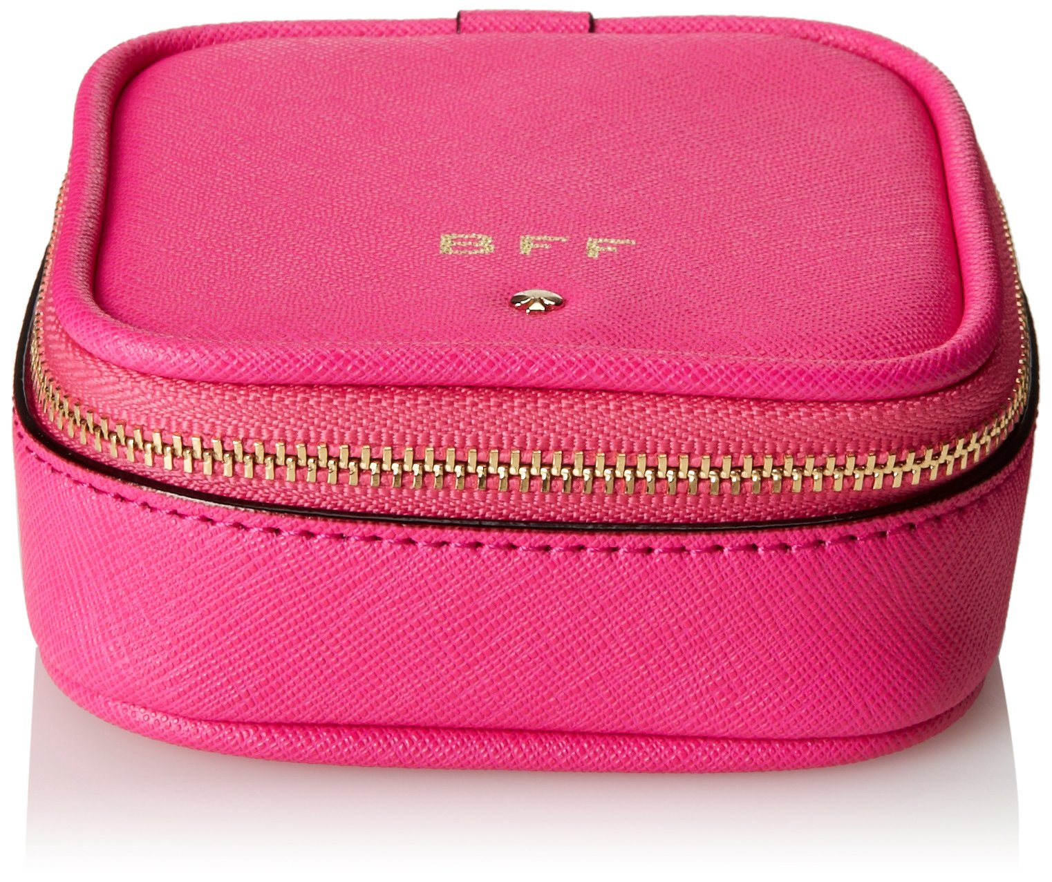 Kate Spade Wedding Belles BFF Small Grayden Jewelry Case