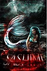 Sashimi (Evil Sushi Book 2) Kindle Edition
