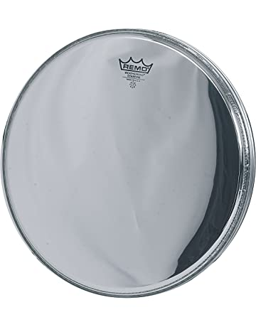 For Premier-Sized Drums REMO Batter Coated 16-5//16 Actual Diameter 16 Diameter AMBASSADOR