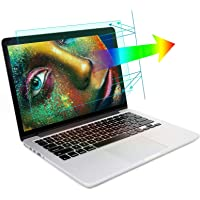 """14"""" Anti Blue Light and Anti Glare Laptop Screen Protector Compatible with HP Pavilion 14, HP Chromebook 14, HP Stream…"""