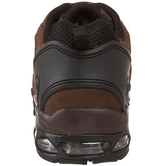 Amazon.com: Nautilus 1700 Comp Toe No Exposed Metal EH Athletic Shoe: Shoes