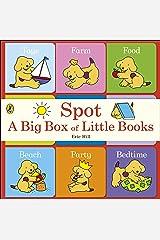 Spot: A Big Box of Little Books Board book