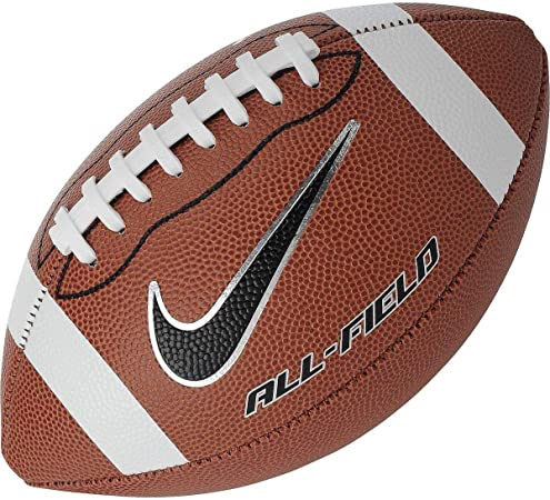 Palacio Campeonato flexible  Nike All-Field Official Size (9) Synthetic Leather Football by Nike:  Amazon.co.uk: Sports & Outdoors