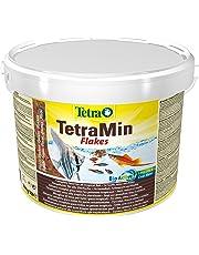 Tetra 769939 TetraMin Poissons eau douce tropicale 10 L