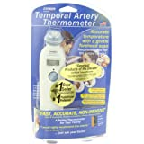 Exergen Thermometer, Temporal Scanner 1 thermometer