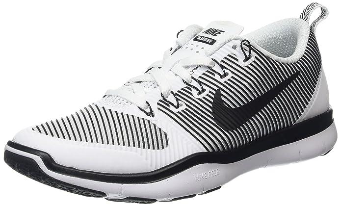 low priced e2d9b 355b0 Nike Free Versatility, Chaussures de Football Entrainement Homme   Amazon.fr  Chaussures et Sacs