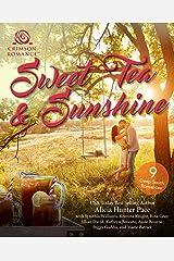 Sweet Tea & Sunshine: 9 Deep South Romances Kindle Edition