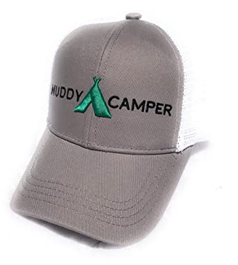Amazon.com  Muddy Camper Trucker Hat (Baby Toddler Child)  Made for ... 109d77e6a2e