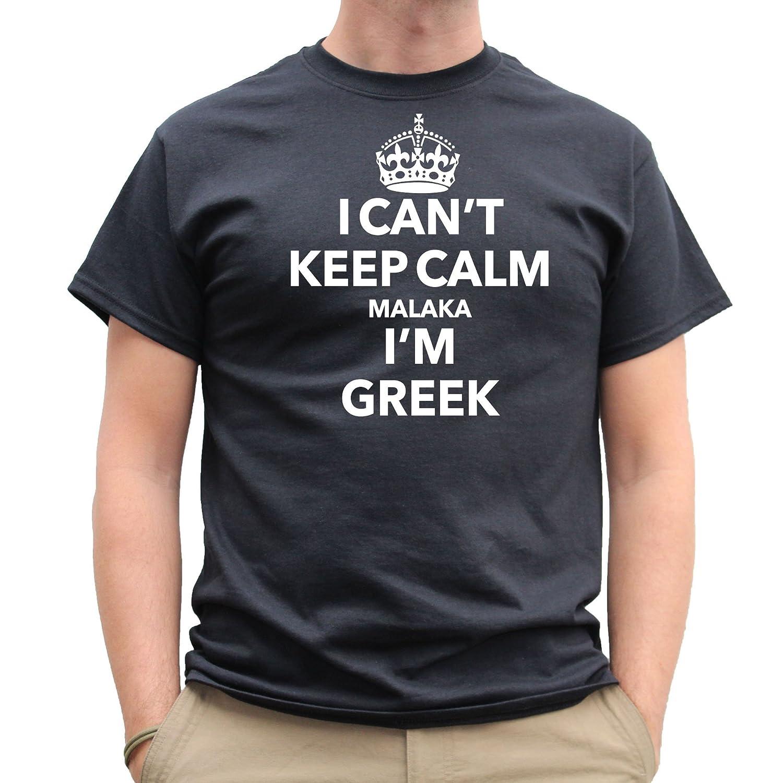 Custom Keep Calm Shirts Canada