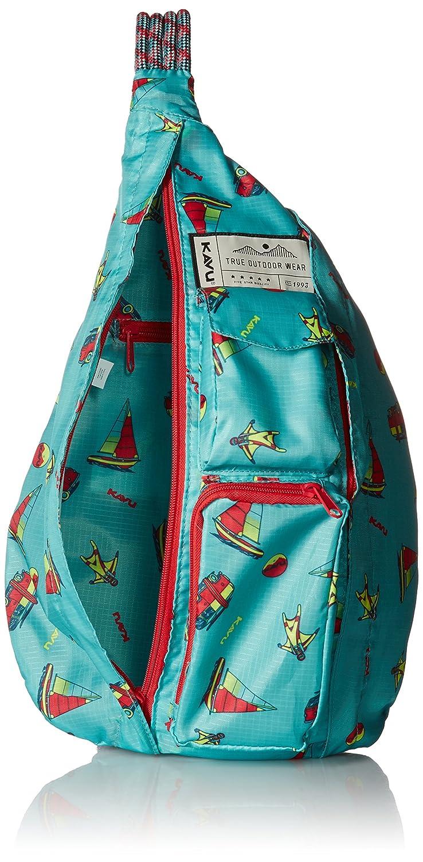3f42c606c8 Amazon.com  KAVU Rope Pack Backpack