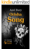 Orisha Song: Suspense (French Edition)