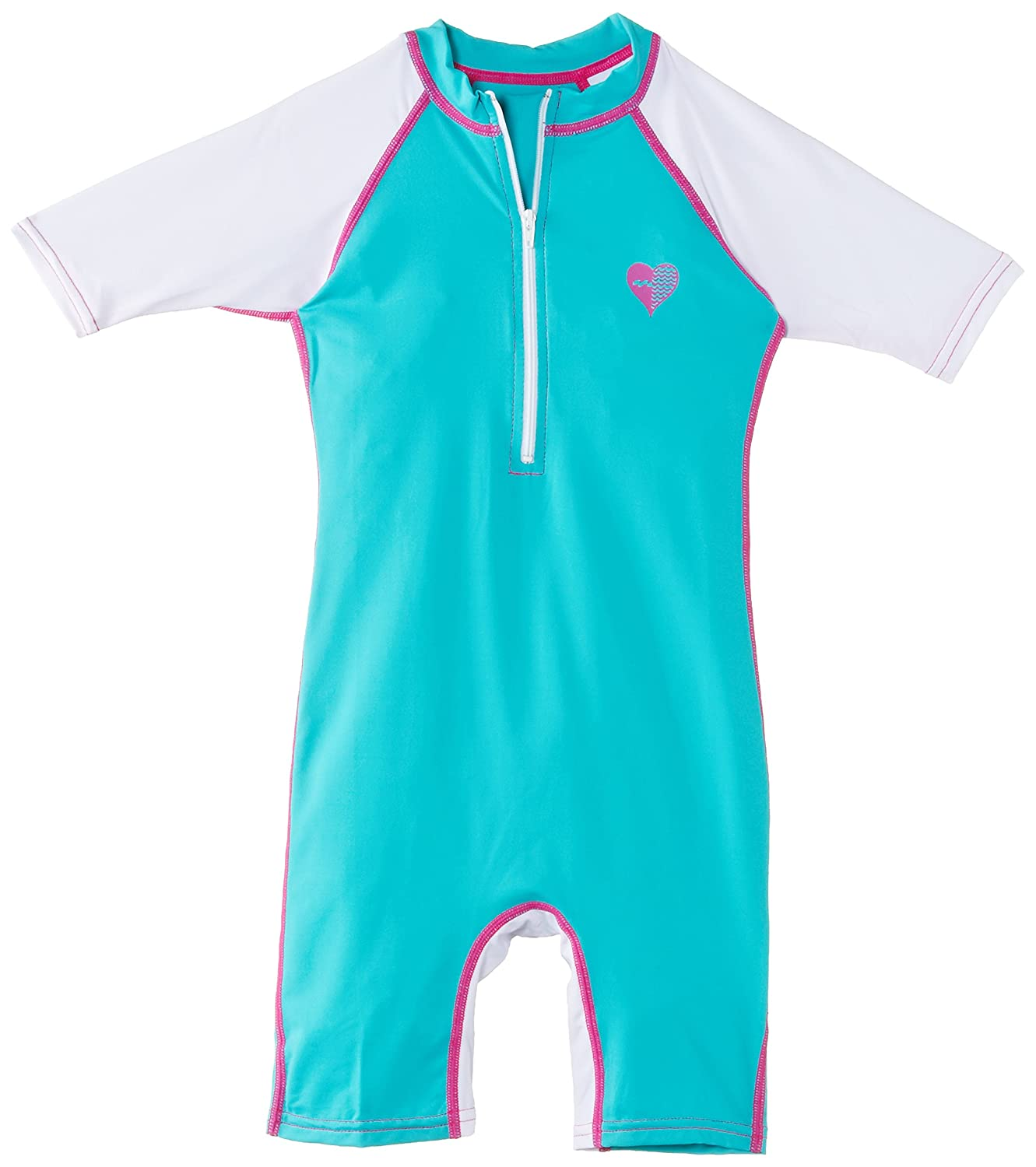 Billabong, Tutina da mare Bambina Rash Guards 1S4KY15BIP5