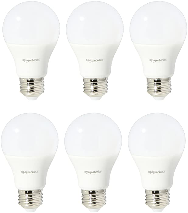 The Best Amazonbasics Bulb