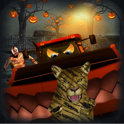 Halloween Crusher -