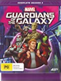 Guardians Of The Galaxy Complete Season 2 Collector's Edition