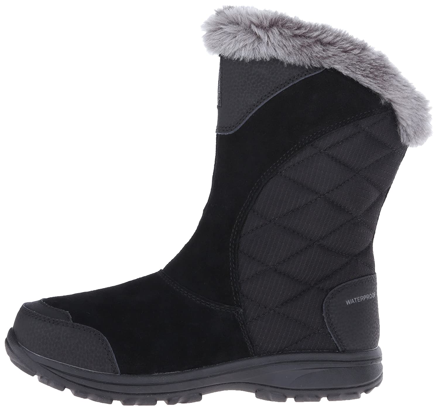 Columbia Womens Ice Maiden II Slip Winter Boot