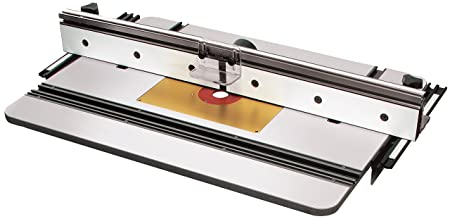 Mlcs 9580 phenolic router table top x1 fence and aluminum insert mlcs 9580 phenolic router table top x1 fence and aluminum insert plate keyboard keysfo Image collections