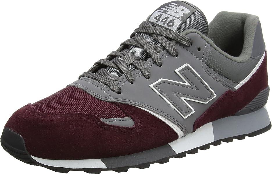 56599fe7e528ab New Balance Unisex-Erwachsene U446 Sneaker
