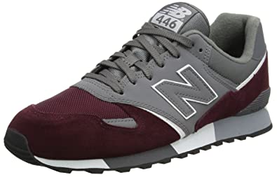 basket new balance mixte