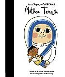 Little People, Big Dreams: Mother Teresa