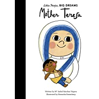 Mother Teresa (Little People, BIG DREAMS, Band 18)