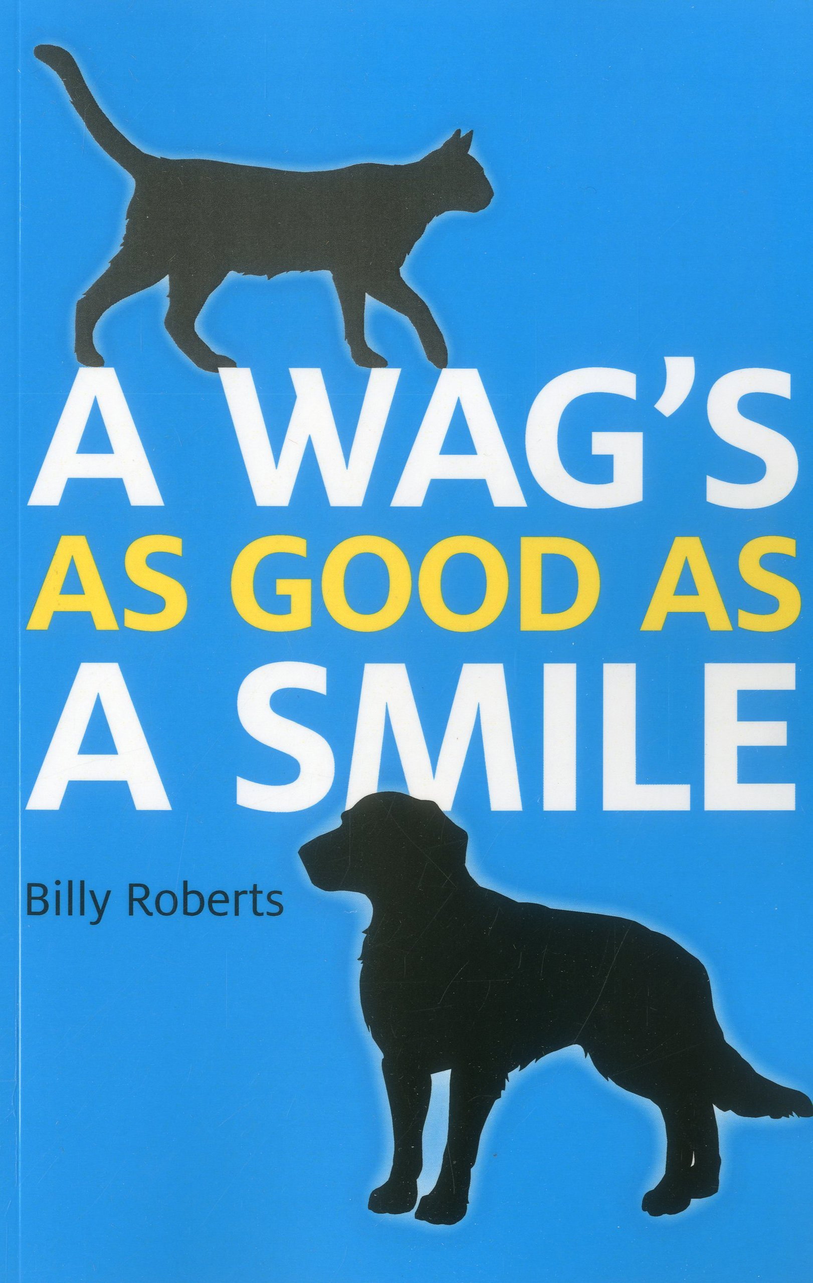 Download A Wag's As Good As A Smile pdf
