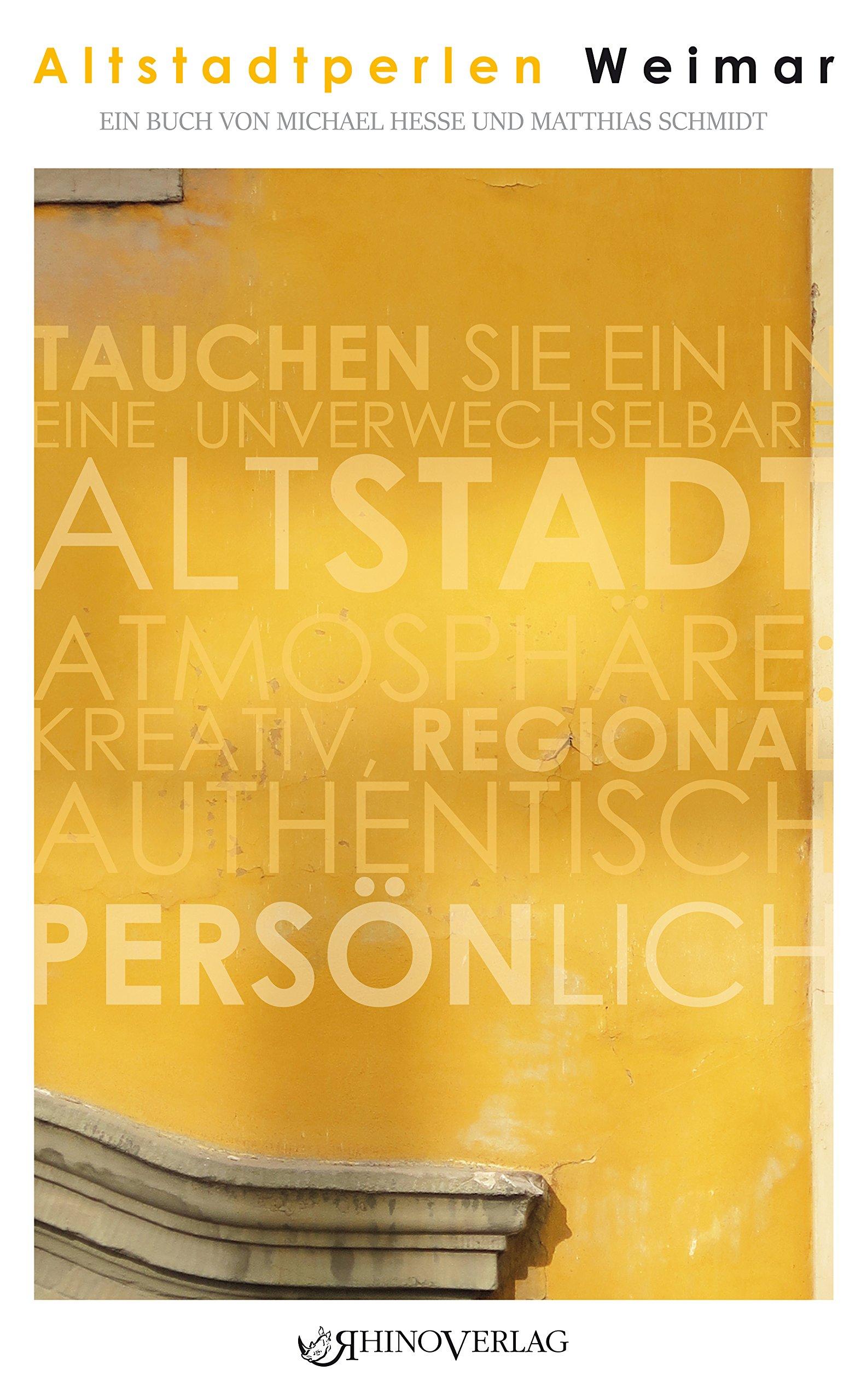 Altstadtperlen Weimar