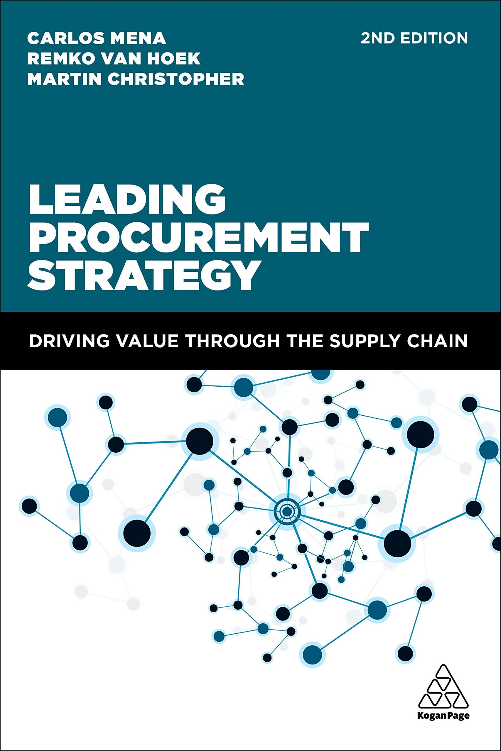Leading Procurement Strategy: Driving Value Through the