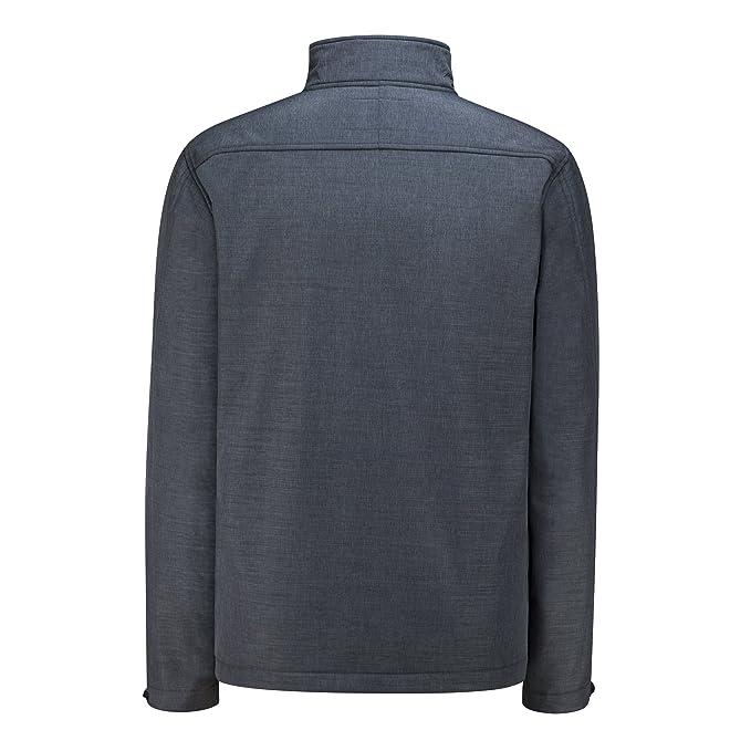 NCAA Men's Ohio State Buckeyes Hammer Head Jacket,