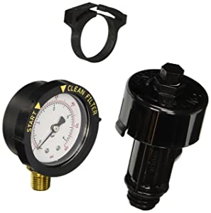 Pentair 98209800 High Flow Manual Relief Valve Replacement Pool and Spa Filter