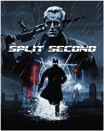 Blu-ray Split Second Classic-Cult-Edition