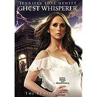 Ghost Whisperer: The Fifth Season (The Final Season);Ghost Whisper (Seasons)
