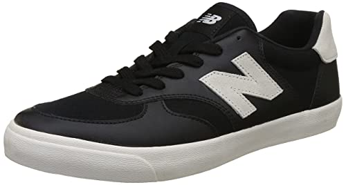 solidaridad Mujer hermosa su  Buy new balance Men's 300 Black Sneakers-10 UK/India (44.5 EU)(10.5 US)  (CRT300XB) at Amazon.in