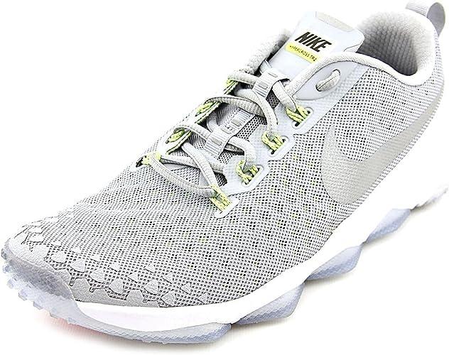 Durante ~ Interacción Año nuevo  Nike Zoom Hypercross TR2 Men US 9.5 Gray Sneakers: Amazon.co.uk: Shoes &  Bags