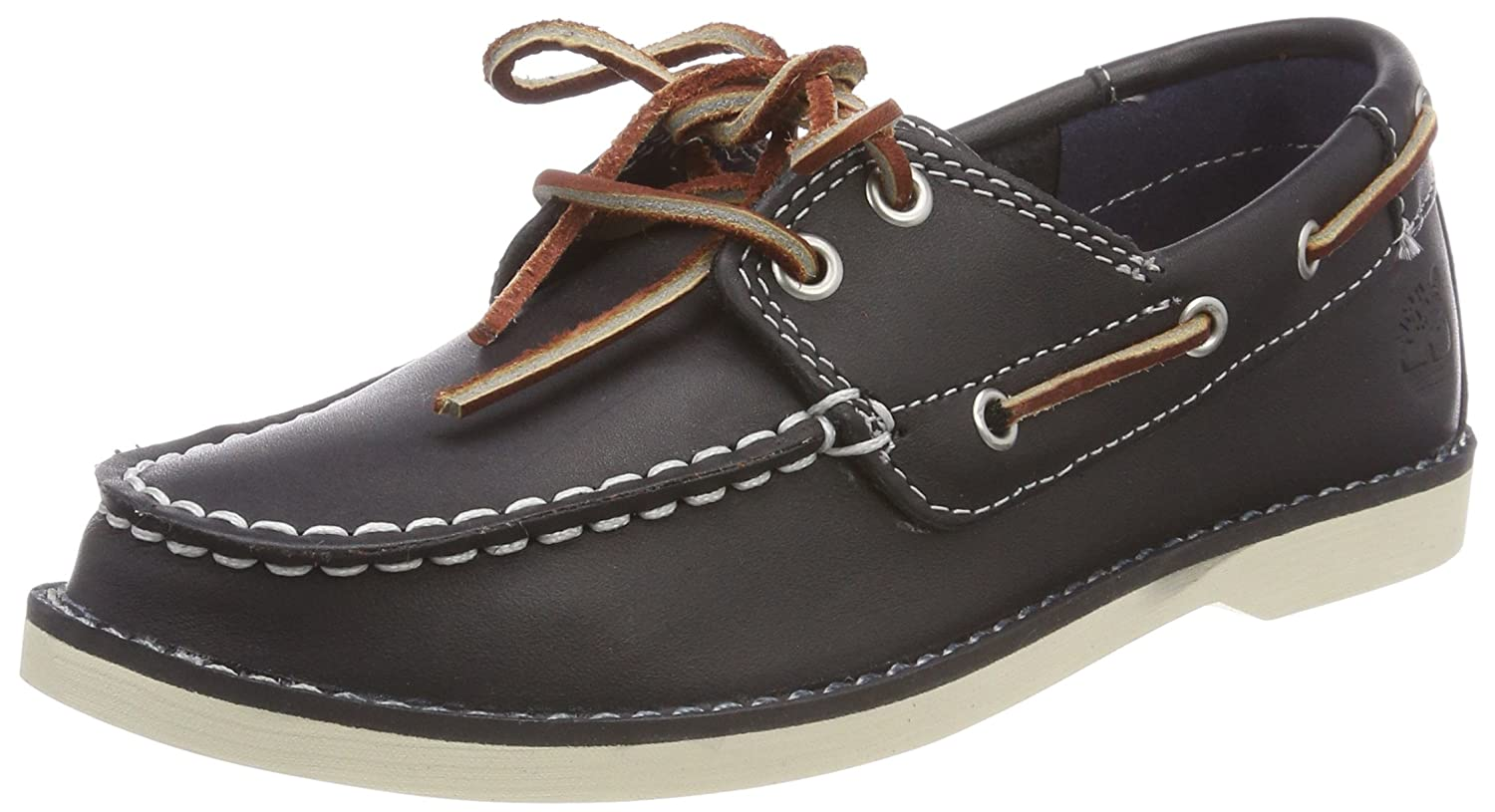 Timberland Seabury Classic 2eye, Mocassins (Loafers) Mixte Enfant 3199A M