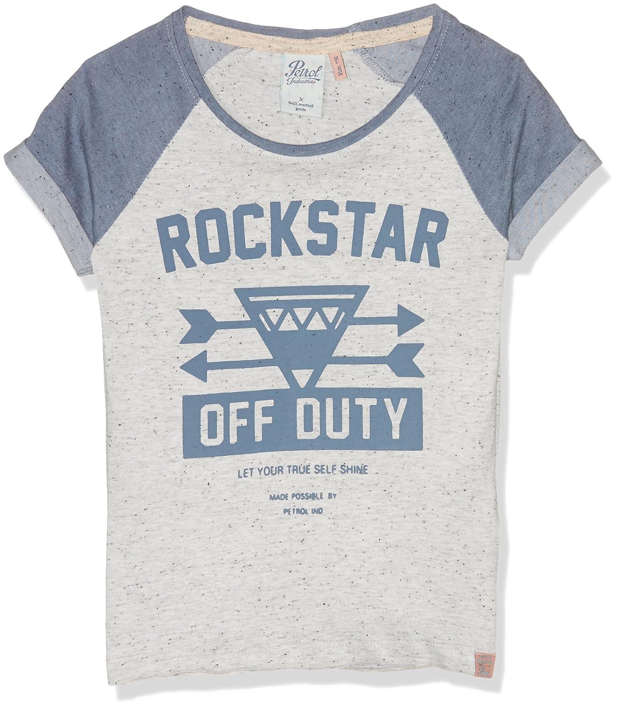 PETROL INDUSTRIES T-Shirt Fille