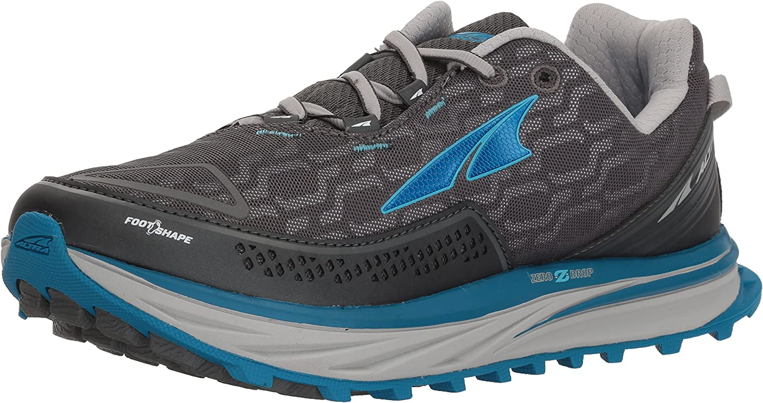 Altra Women s Timp IQ Trail Running Shoes